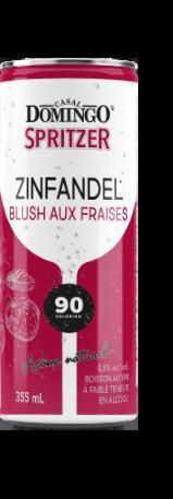 MIS-ZINFANDEL-FR 2